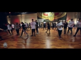 Bam Martin 2 Milly - Milly Rock HHK Workshops 2016 ( GROUPS )
