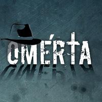 Логотип ПОДСЛУШАНО OMERTA