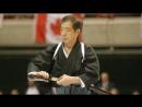 Размышления Хирокадзу Канадзавы - Что означает совершенство в будо. Манабу Мураками, Сиро Асано