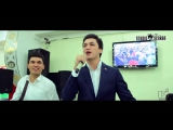 Azat Donmezow(Donmez) - Teamo full hd 2015 (Seyran)