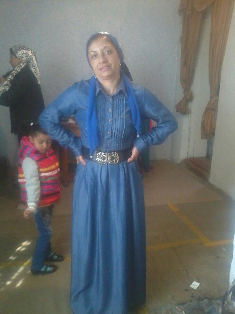 Жасмин Амирова - фото №2