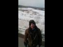 Пешком с Питера во Владивосток. Серега - Форрест Гамп.