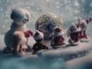 Морозики-морозы (1986,мультфильм,СССР,6+) Лицензия  HD720
