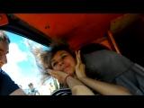 К99 hairtrick Танюха part2