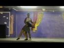 Танец Сальса 4 спорт-смена