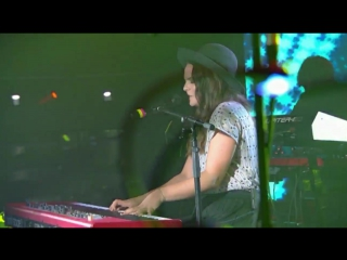Francesca Michielin - Distratto (Radio Italia Live 2015)