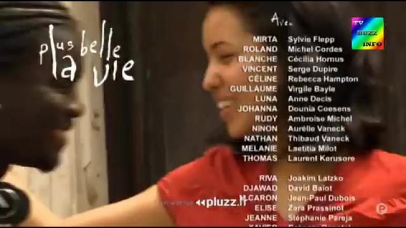 Plus Belle La Vie-Episode 2075