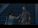 Lara Croft and the Guardian of Light-салатный будильник #1