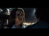 Финальный трейлер кинокомикса «Бэтмен против Супермена: На заре справедливости».