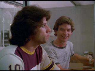 Под куполом (мальчик в пластиковом шаре (1976)