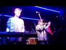 Красная плесень - Мы ебались в первый раз| Новосибирск 2016г |