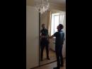 Шкаф купе система открывания Hettich от мебель Komffort