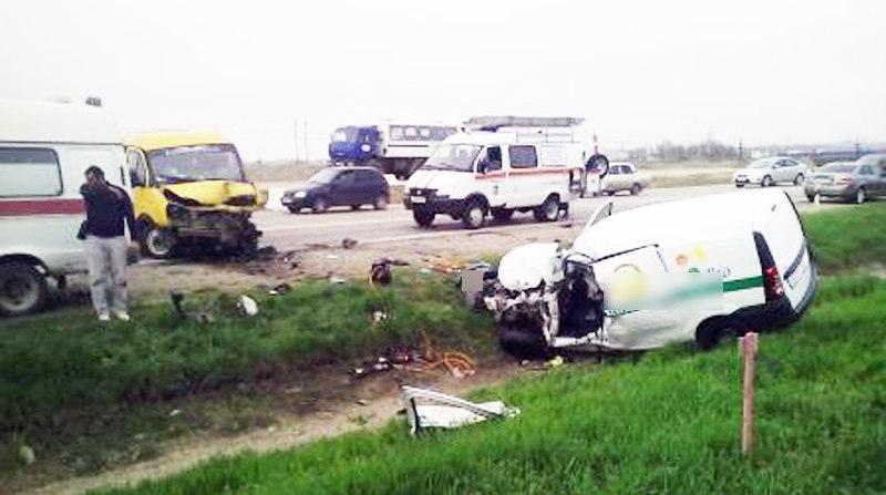 Неклиновское ГИБДД: показатели аварийности за 7 месяцев 2016 года