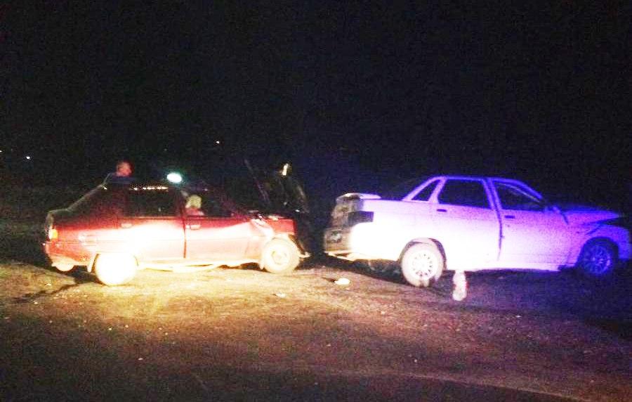 Стали известны подробности аварии на трассе «Ростов-Таганрог»