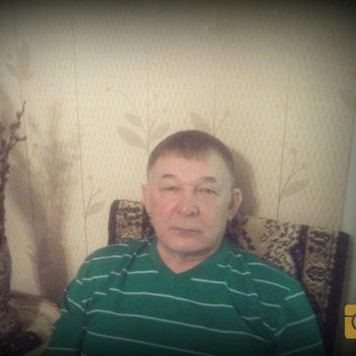 Сергей Пышкин