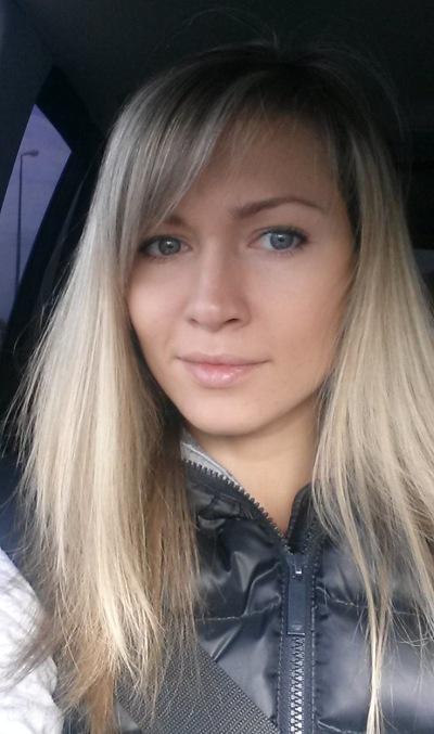 Анна Аношкина
