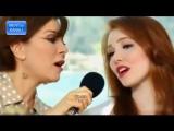 Elçin Sangu & Zuhal Olcay Canlı Yayında Şarkı
