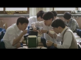 [Dorama Mania] Lee Juck - Dont Worry Dear [Reply 1988 OST2] рус. суб. караоке