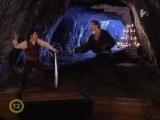 Сериал Зорро Шпага и роза (Zorro La espada y la rosa) 064 серия