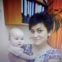 Ирина Зотчикова