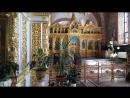 Иисусе мой прелюбезный хор Свято Миколаївсього храму м Чернівці