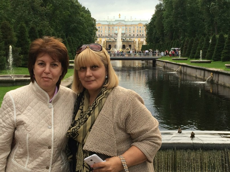 Светлана Леонова | Санкт-Петербург