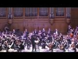 Дворжак Симфония № 7 Национальный филармонический оркестр России Дирижер – Кен-Давид Мазур