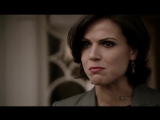 Why I love Swan Queen - the one where Regina wants Emma to get the hell out of Storybrooke