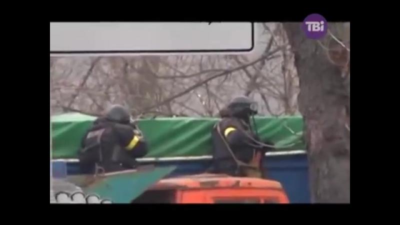 Хто холоднокровно розстрілював Майдан