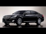 Hyundai Centennial Equus Concept &amp Design video Clip (English)