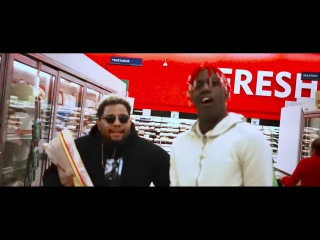 Carnage - Mase In '97 Ft. Lil Yachty (Official Music Video)
