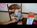 Говорящий Кот Том - интерактивная игрушка