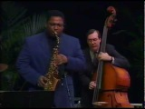Dizzy Gillespie's Bebop - Billy Taylor and Vincent Herring