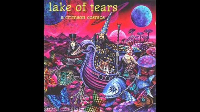 LAKE OF TEARS - DEVIL'S DINER