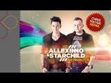 Allexinno &amp Starchild - Senorita (Chris Mayer Remix)