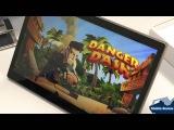 Обзор 17 дюймового планшета, домашнего ТВ - Alcatel Xess