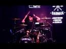 Даниил Светлов - AMATORY-Остановить время (drumcam) | Барабанный вечер от DRUMSTARZ в Барнауле