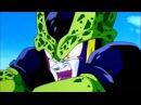 AMV Goku vs Cell skrillex