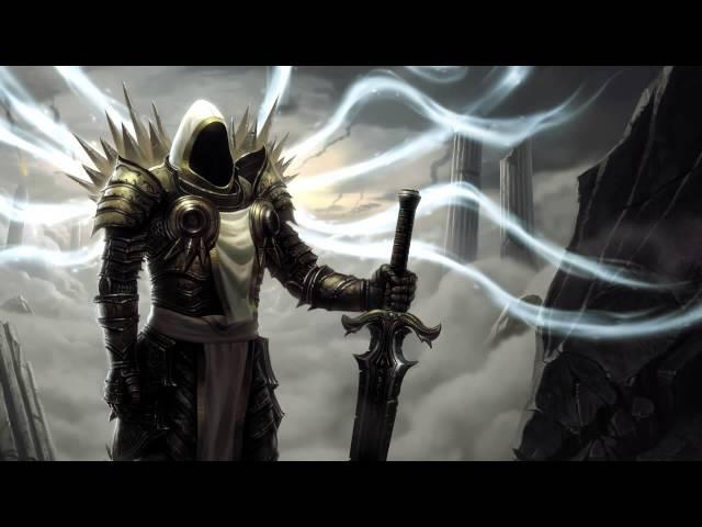 Rayden - I Am Justice (Diablo III Soundtrack Cover)