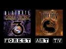 Обзор игр Ultimate Mortal Kombat 3 и MK Trilogy