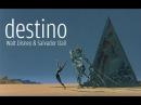 Судьба Destino Salvador Dali Walt Disney мультфильм 2003 FHD 1080p КИНОГОРЬКИЙ