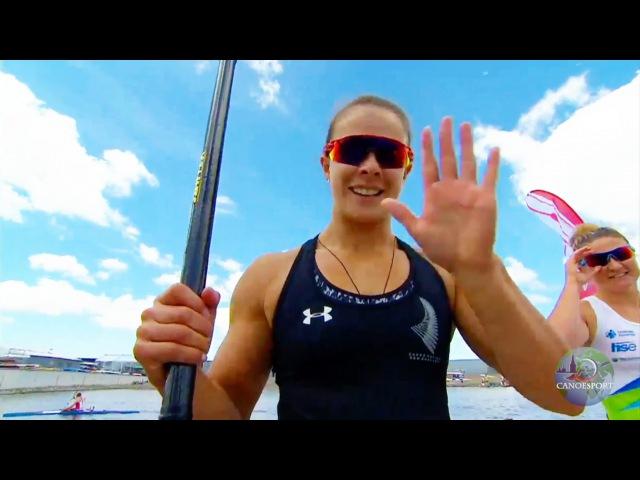 ICF Canoe Sprint World Cup 3 Montemor-O-Velho 2016 - Best Moments