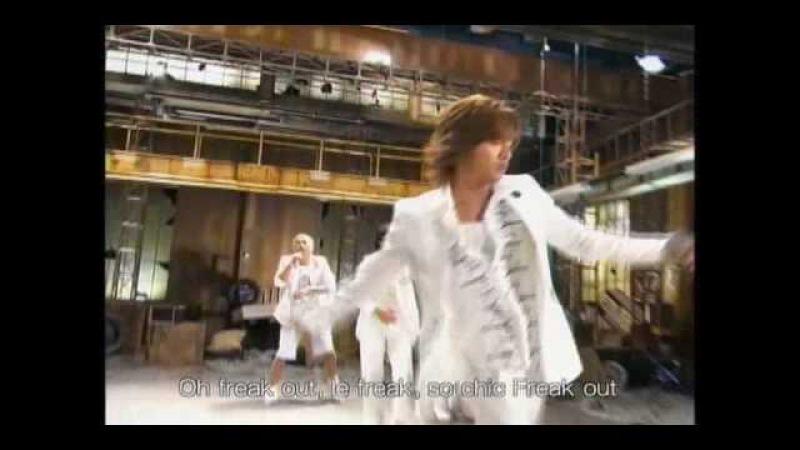 Can't Help Falling In Love with Kimura Takuya