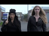 Avicii - Long Road To Hell ft. Audra Mae (Homemade Music Video)