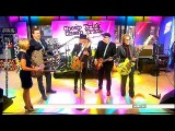 CHEAP TRICK Live THE TODAY SHOW 2016
