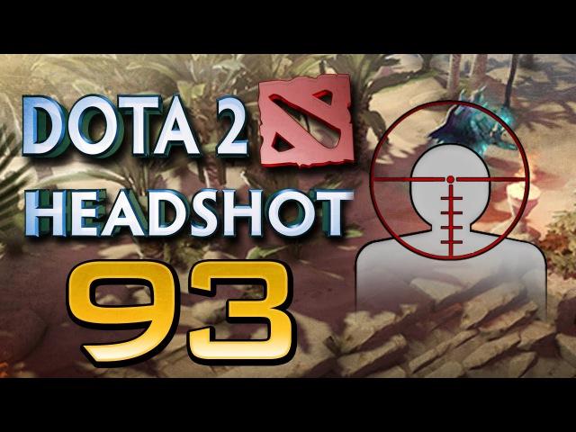 Dota 2 Headshot v93 0