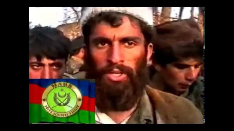 Qarabağ müharibəsi (карабахской войны)