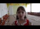 Кто берёзку причесал трогательная песня, соло -Краснова Милана