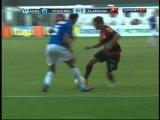 Adryan Flamengo 2012 vs Cruzeiro_Caneta em Leandro Guerreiro