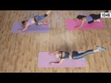 Taylor Swift's 20 Minute Go To Workout (Body By Simone)